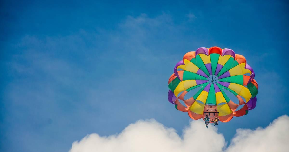 Onlinekonten-Zwei-Faktor-Authentifizierung-mit-Fallschirm