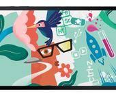 Das Samsung Galaxy Tab S7 FE