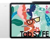 Das Samsung Galaxy Tab S7 FE Wi-Fi
