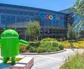 Google Headquater