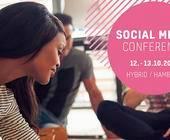 Social Media Conference 2021