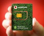 Vodafone ECO SIM