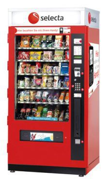Handy Automaten