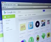 Google erweitert die Bezahlmöglichkeiten für Apps, Bücher & Co. im Google Play Store: Ab sofort lassen sich Einkäufe auch mit PayPal bezahlen.