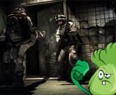 Die Spieleschmiede Electronic Arts bietet den beliebten Ego-Shooter Battlefield 3 sowie das Tower-Defense-Spiel Pflanzen gegen Zombies eine Woche lang gratis zum Download an.