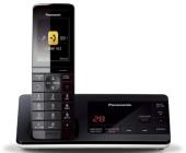 Mit dem KX-PRW130 ergänzt Panasonic seine Serie an Designtelefonen mit Smartphone-Connect-Funktion. Im Vergleich zum Vorgängermodell soll die WLAN-Einbindung nun noch schneller vonstatten gehen.