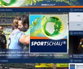 Die neue Sportschau-App zur Fußball-Weltmeisterschaft will mit interaktiven Kamera-Optionen für ein ganz besonderes WM-Erlebnis sorgen. Für Android-Nutzer ist die App bereits im Play Store erhältlich.