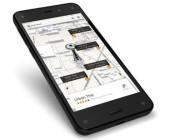 Jetzt hat Amazon sein lang erwartetes Fire Phone endlich vorgestellt. Das Smartphone bietet einige neue Funktionen – aber nichts wirklich Revolutionäres.