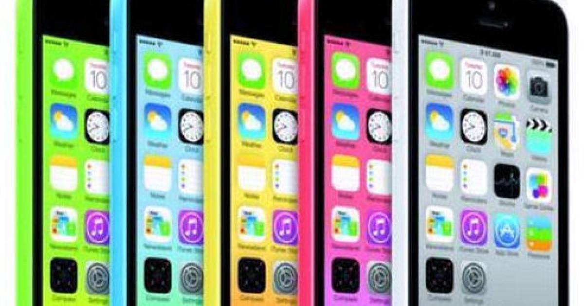 Iphone Ausgegangen