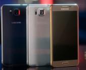 Der IT-Konzern Samsung hat sein neuestes Mitglied der Galaxy-Familie vorgestellt. Das Oberklasse-Smartphone Alpha soll mit seinem eleganten Design und den hochwertigen Materialien überzeugen.