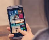 Die Gerüchte um HTCs Windows-Phone-Ablegers des Flaggschiffs One (M8) haben sich bestätigt. Die Taiwanesen haben das Smartphone nun offiziell präsentiert.