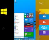 Laut US-Medien stellt Microsoft Windows 9 bereits in einem Monat vor. Zu den Neuerungen sollen unter anderem ein Startmenü mit Kacheln, Apps im Desktop-Fenster, Interactive Tiles und Cortana zählen.