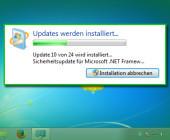 Nächster Versuch: Nachdem das kürzlich erschienene Windows-Update zu massiven Problemen bei vielen Nutzer geführt hatte, veröffentlicht Microsoft nun eine korrigierte Version des fehlerhaften Patches.