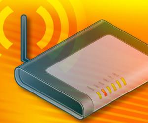 Über eine Sicherheitslücke in WLAN-Routern lässt sich WiFi Protected Setup (WPS) angreifen. Aufgrund unsicherer Zufallszahlen lassen sich die WPS-PINs vieler Router in WIndeseile knacken.