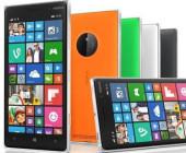 Parallel zur IFA hat Nokia/Microsoft drei neue Lumia-Smartphones mit Windows Phone 8.1 vorgestellt. Ebenfalls neu: Ein Zubehörprodukt, das den Smartphone-Screen direkt aufs TV überträgt.