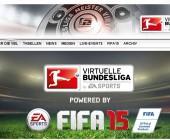 Virtuelle Bundesliga 2014/15