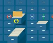 Googles Big-Data-Dienst Cloud Dataflow erleichtert die Analyse umfangreicher Datenmengen. Der Dienst richtet sich auch an kleine und mittlere Unternehmen.