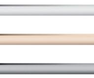 Nicht nur die inneren Werte zählen, sondern auch das Design - bei Apple besonders. Das iPad Air 2 soll mit 6,1 Millimetern das dünnste Tablet auf der Welt sein