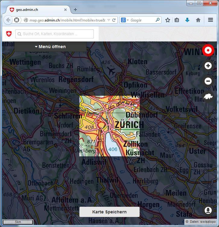 Jetzt auch ohne Netzempfang nutzbar - onlinepc.ch on