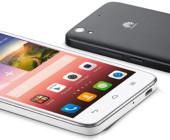 Huawei will mit dem neuen Ascend G620s im Einsteigerbereich wildern. Für rund 200 Euro bietet das Android-Smartphone ein 5-Zoll-HD-Panel, einen 64-Bit-Quadcore von Qualcomm und LTE.