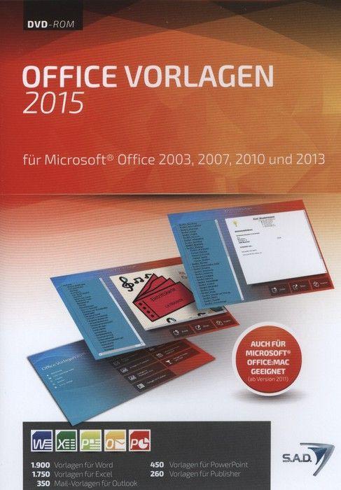 6000 Vorlagen für den Home- und Office-Bereich - onlinepc.ch