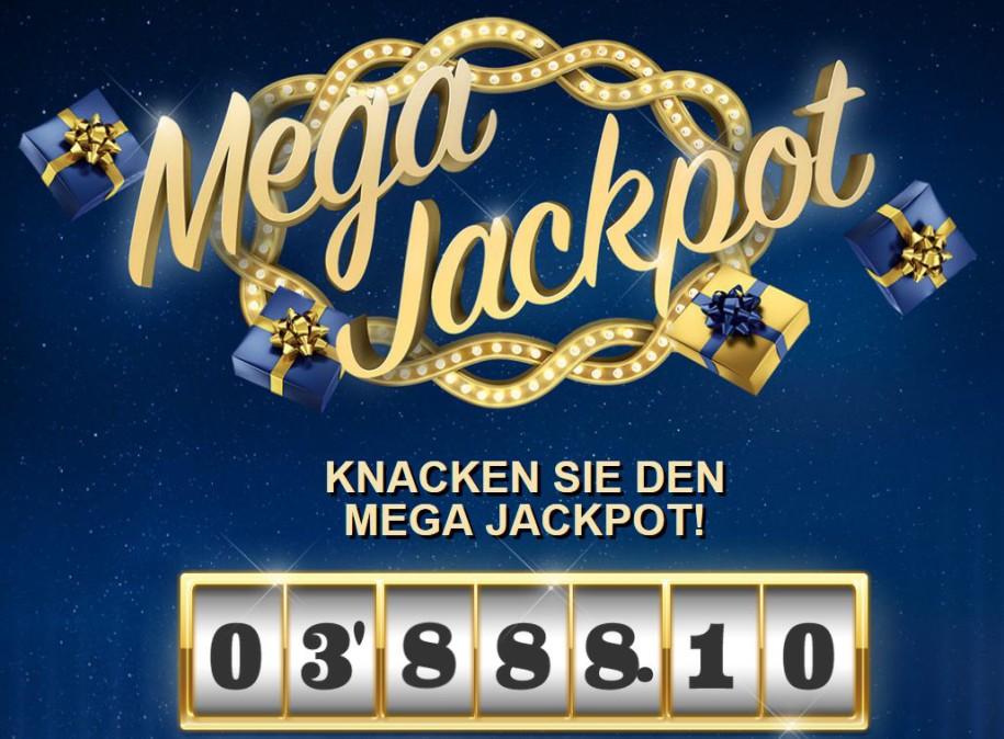 Mega Jackpot.Ch