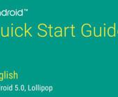 Pünktlich zum Start von Android 5.0 alias Lollipop bringt Google ein kostenloses E-Book, das alle Funktionen des mobilen Betriebssystems ausführlich erläutert.