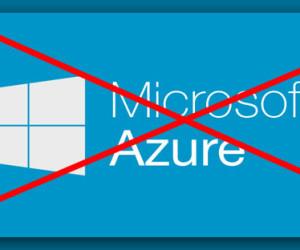Für Nutzer in Europa, Asien und den USA war Microsofts Cloud-Dienst Azure für elf Stunden nicht erreichbar. Grund war ein fehlerhaftes Update.