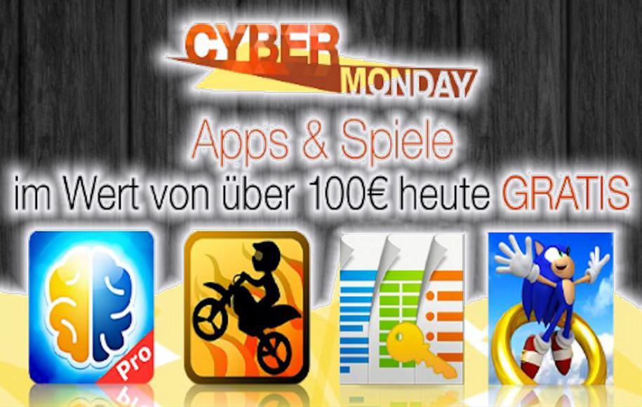 Android-Apps im Wert von über 100€ kostenlos - onlinepc ch