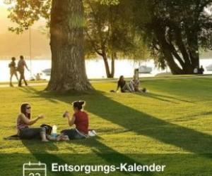 App sauberes Zürich