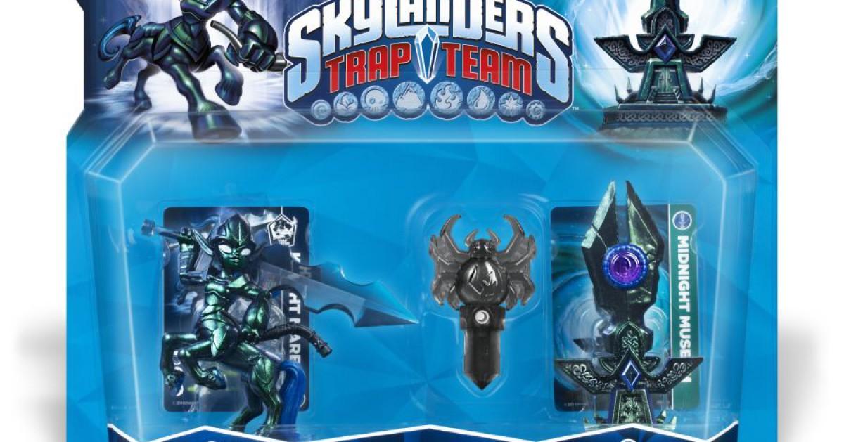 Skylanders Bekommt Zwei Neue Elemente Onlinepc Ch