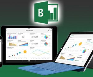 Microsoft bringt Power BI für das iPad
