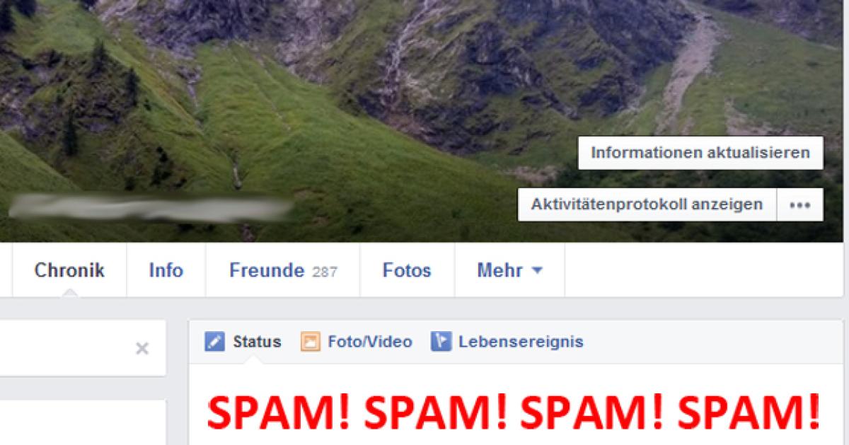 Facebook Messenger Gehackt Was Tun