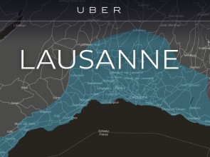 Uber Lausanne