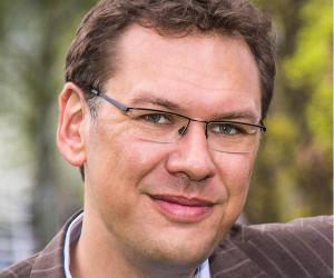 Alexander Stendel von Saatchi & Saatchi