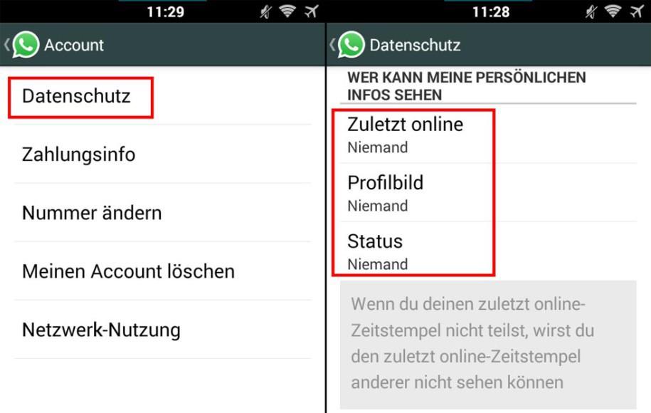 Whatsapp Nutzer Können Ausspioniert Werden Onlinepcch