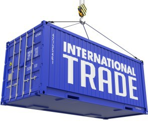 International Trade Container