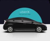 Uber Fahrdienstvermittler