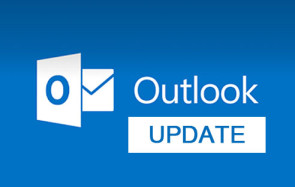 Outlook Logo Upgrade