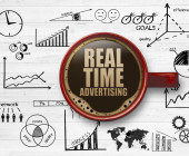 Real Time Advertising automatisiert Werbeauslieferung