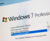 Microsofts aktuelles Betriebssystem Windows 8 kommt bei den Nutzern nach wie vor nur mäßig an. Windows 7 gewinnt hingegen weiterhin neue Nutzer.