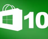 Windows 10 Store Logo