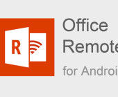 Office Remote for Android App