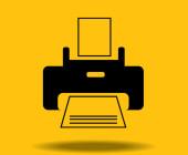 Druckerblockade beheben