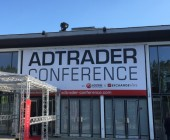 Adtrader Conference 2015 in Berlin