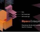 Zukunftsfähige E-Business-Plattform