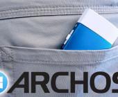 Archos PC-Stick mit WIndows 10
