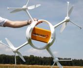 Schweizer Post startet Drohnentests