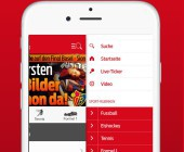 Blick-Gruppe lanciert neue Sport App