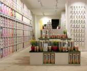 Der Mymuesli-Shop in Hamburg